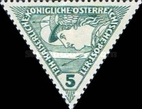 [Express Stamps, Typ XBH1]