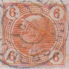 [Newspaper Stamps - Grantie Paper without Varnish Bars, type XCA1]