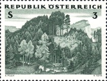 [Austrian Forests, Typ YV]