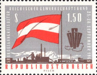 [The 5th National Conference of the Austrian Federation of Trade Unions, Typ ZH]