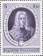 [The 300th Anniversary of Prince Eugene of Savoy, Typ ZJ]