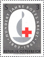 [The 100th Anniversary of the Red Cross, Typ ZK]