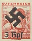 [Unissued - Stamps of 1934 Surcharged, Typ D1]