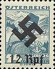 [Unissued - Stamps of 1934 Surcharged, Typ D5]