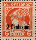 [Newspaper Stamps, type B1]