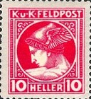 [Newspaper Stamps, type I2]
