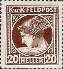 [Newspaper Stamps, type I3]