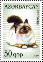 [Domestic Cats, type ACF]