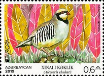 [EUROPA Stamps - National Birds, Typ AZZ]