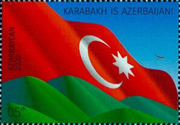 [Victory - Celebrating the End of the Karabakh War, type BFE]
