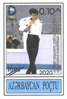 [Winter Olympic Games - Lilehammer, Norway - Medal Winners - Surcharged, type DY1]