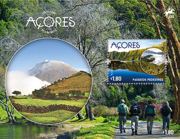 [Tourism - Certified Azores by Nature, type ]