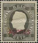 [King Luis I - Straight Value Box, type B]