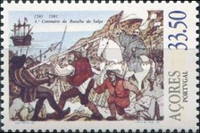 [The 400th Anniversary of The Battle of Salga, type BY]