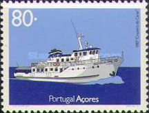 [Transport in the Azores, type ET]