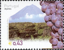 [The Heritage of the Azores - Pineapples, type HE]