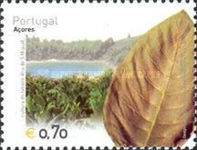 [The Heritage of the Azores - Pineapples, type HG]