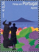 [EUROPA Stamps  - Holidays, type HJ]
