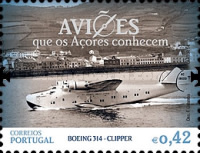 [The Aircraft known to the Azores Islands, type KY]