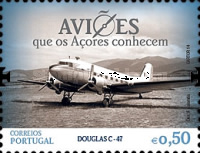 [The Aircraft known to the Azores Islands, type KZ]