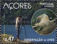[Tourism - Certified Azores by Nature, type LT]