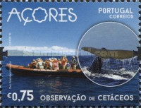 [Tourism - Certified Azores by Nature, type LU]