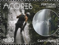 [Tourism - Certified Azores by Nature, type LV]