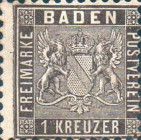 [Coat of Arms - Different Colors & Perforation, Typ B7]