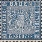 [Coat of Arms - Different Colors & Perforation, Typ B9]
