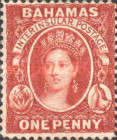 [Queen Victoria - Watermarked, type A10]