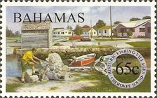 [Historic Fishing Villages, Typ AIS]