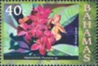 [Definitive Issue - Flowers, Typ ARI]