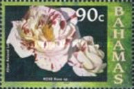 [Definitive Issue - Flowers, Typ ARN]