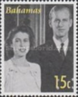 [The 60th Wedding Anniversary of Queen Elizabeth II, Typ ASG]