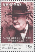 [The 70th Anniversary of the Battle of Britain - Winston Churchill, Typ AWU]