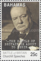 [The 70th Anniversary of the Battle of Britain - Winston Churchill, Typ AWV]