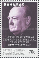 [The 70th Anniversary of the Battle of Britain - Winston Churchill, Typ AWY]