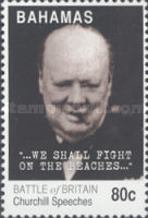 [The 70th Anniversary of the Battle of Britain - Winston Churchill, Typ AWZ]
