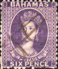 [Queen Victoria - Watermarked, Typ B11]