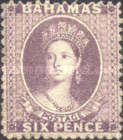 [Queen Victoria - New Design. Not Watermarked, type B3]