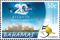 [The 50th Anniversary of the Ministry of Tourism, Typ BBS]