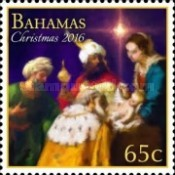 [Christmas – The Birth of Jesus, Typ BDJ]