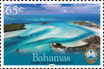 [The 60th Anniversary of the Bahamas National Trust, type BFC]