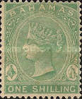 [Queen Victoria - Different Watermark, Typ C3]