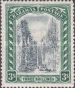 [Queen's Staircase, Nassau, type F3]