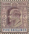[King Edward VII, type G6]