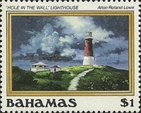[Lighthouses, Typ RP]