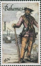 [Pirates and Privateers of the Caribbean, Typ RR]