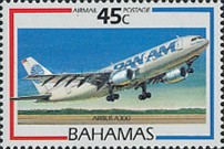 [Airmail - Aircraft, Typ RX]