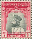 [The 200th Anniversary of the Foundation of Bahawalpur, type A]